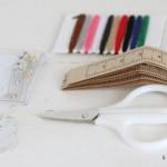 100均の裁縫セットでどんなことができる